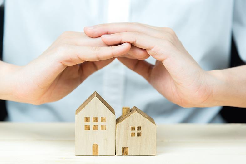 Verzekering gewaarborgd wonen: wat en hoe?