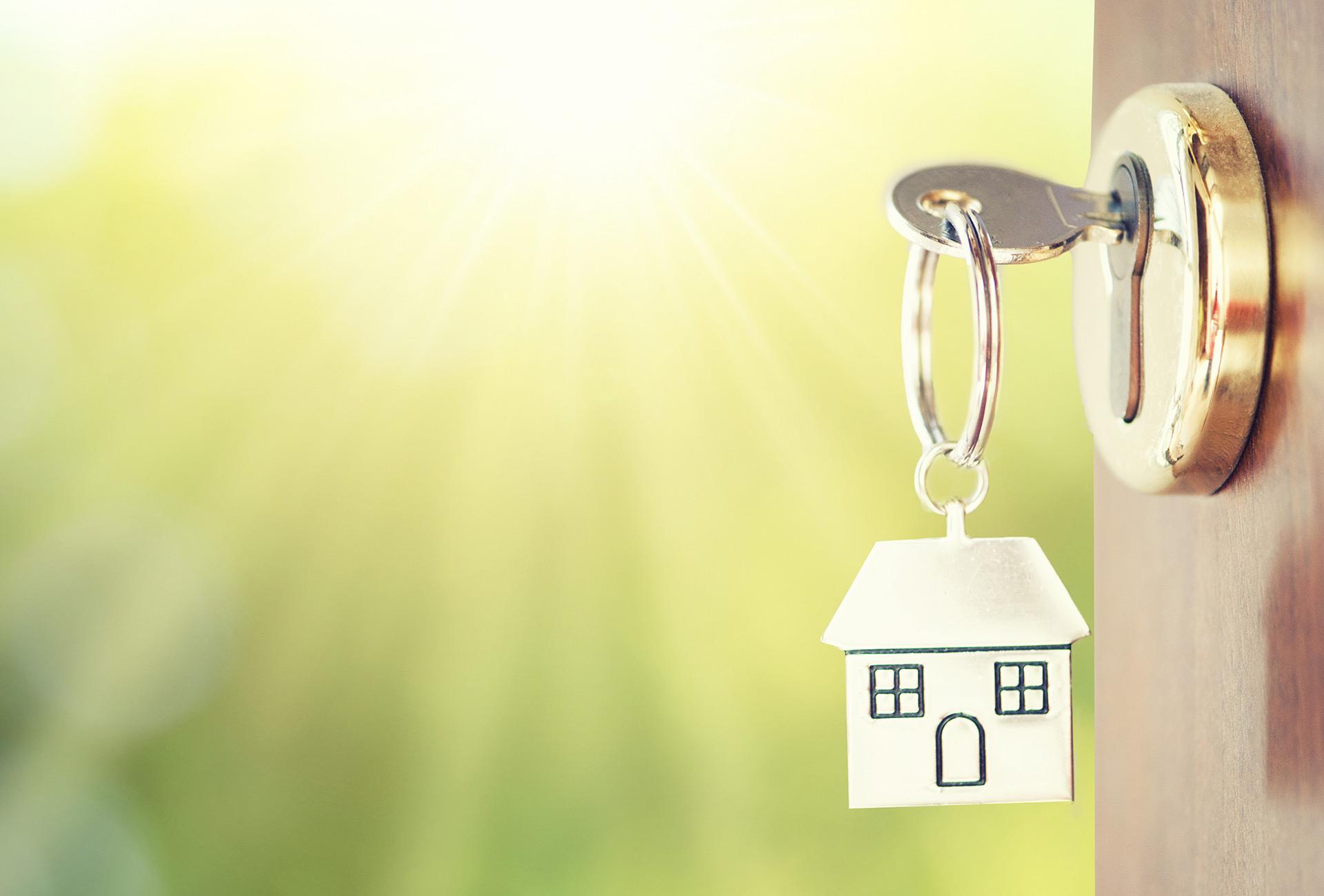 Waarom kiezen om sleutel-op-de-deur te bouwen?