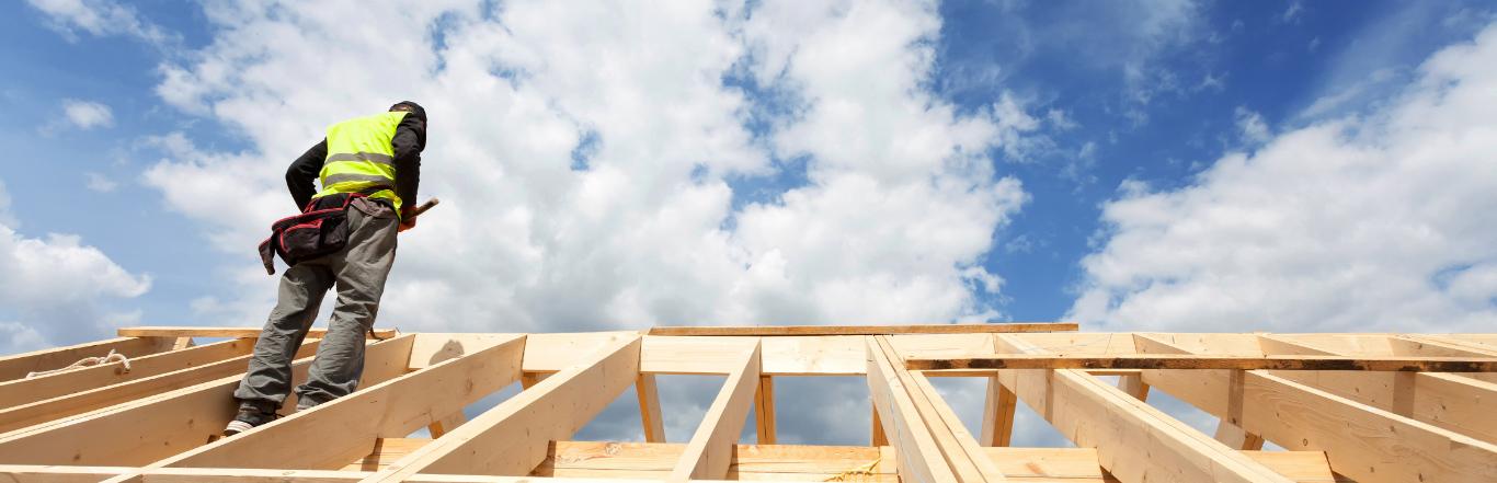 La construction à ossature en bois